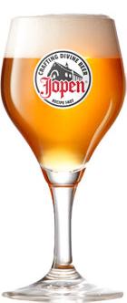 Jopen-bier-glas